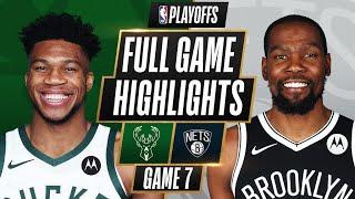 Game Recap: Bucks 115, Nets 111
