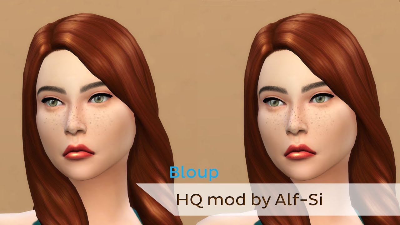 Sims 4 Hq Mod Download