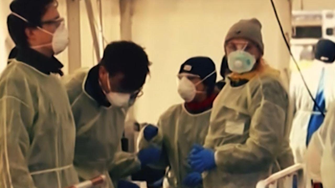 LE TOPO - Coronavirus : pourquoi un taux de mortalité aussi bas en Allemagne ?