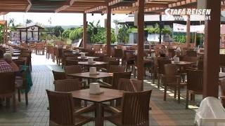 STAFA REISEN Hotelvideo: Pegasos Tropical, Sarigerme