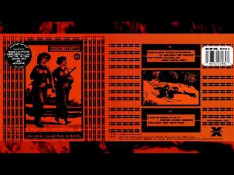 """V/A """"Electric Ladyland 5"""" [Full Compilation]"""