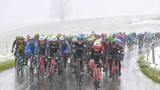 2017 Tour de Romandie stage 2 highlights