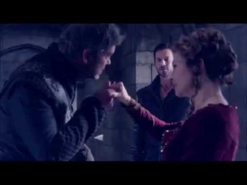 Reign || Queen Catherine de Medici || So cold