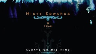 Watch Misty Edwards See The Way video
