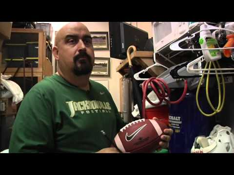 Dirty Work: A Day In The Life Of An Equipment Manager