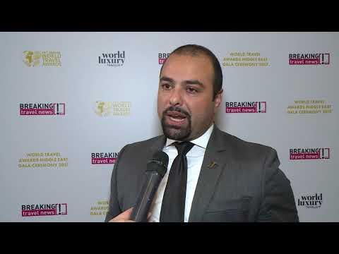 Mohamed Hani Fakih, Chief Operating Officer, Jannah Hotels & Resorts (Arabic)