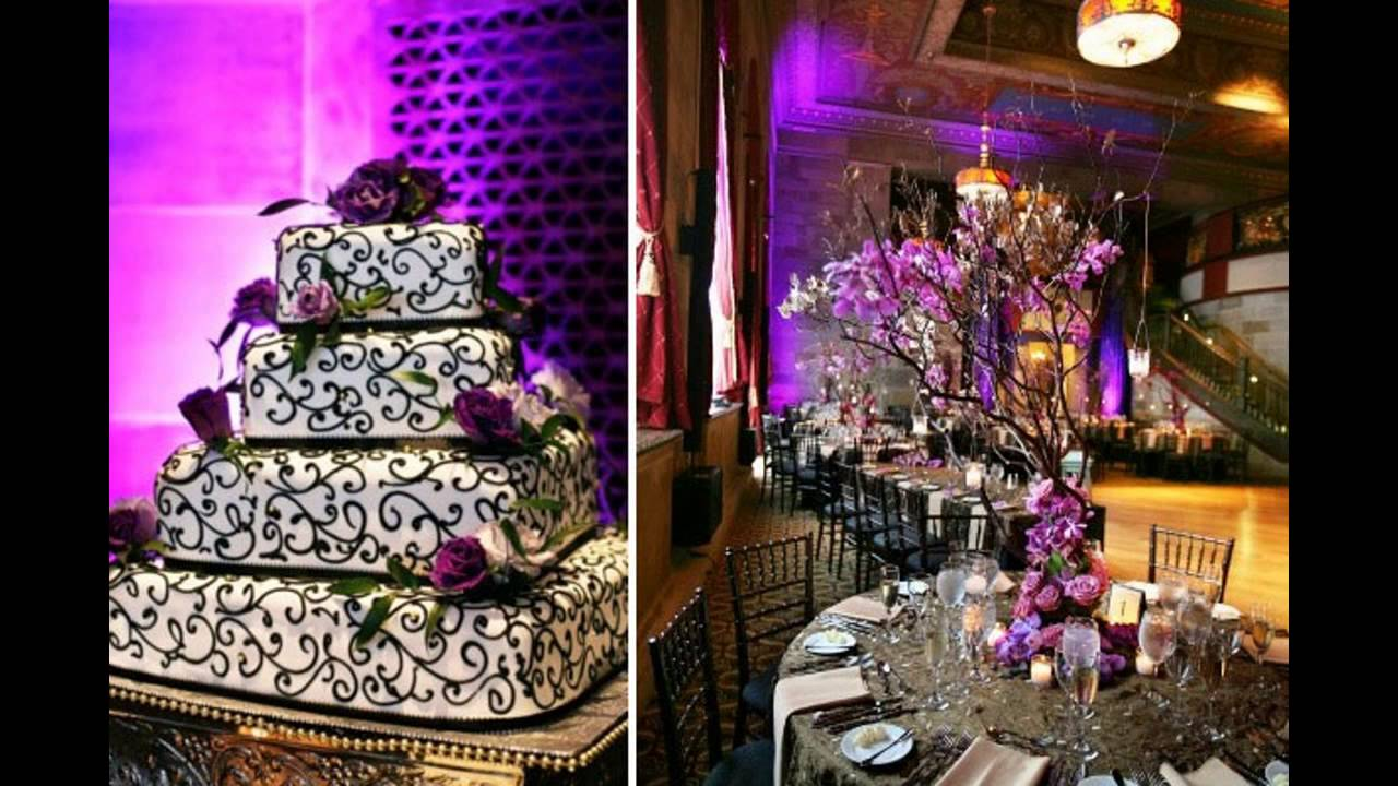 Best wedding colors and theme ideas youtube best wedding colors and theme ideas junglespirit Gallery
