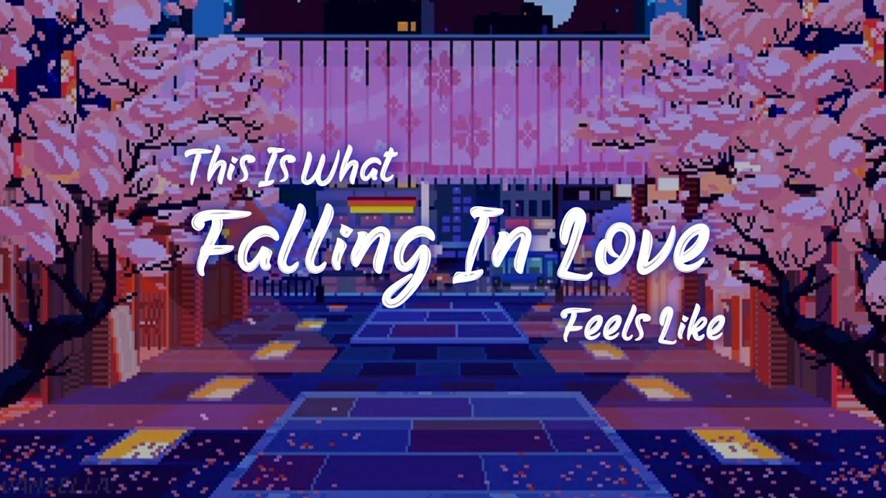 JVKE - This Is What Falling In Love Feels Like (Lyrics)| Terjemahan Indonesia