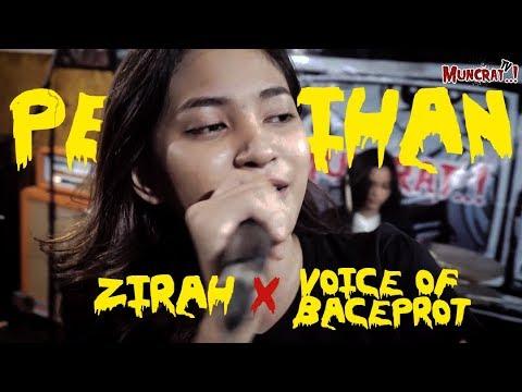 "Download Muncrat TV Pesugihan Eps.6 - ZIRAH x VOICE OF BACEPROT ""Live & Interview"" Mp4 baru"