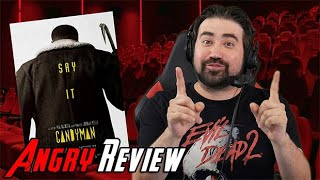 Candyman (2021) - Movie Review