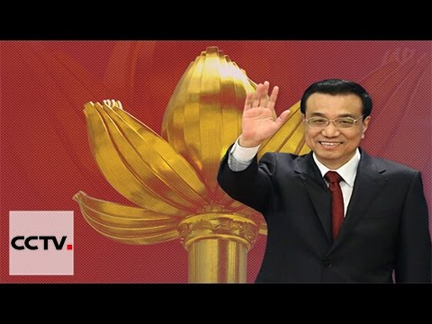 Video: Premier Li Keqiang delivers keynote speech at Forum Macao