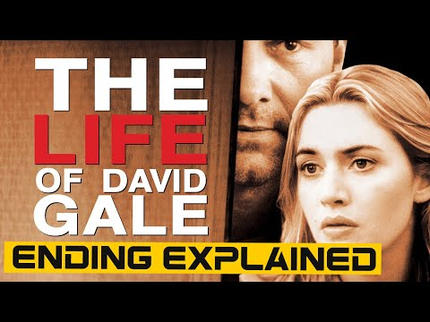 Download The Life Of David Gale Ending Explained!