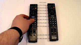 Sony RM-GA015