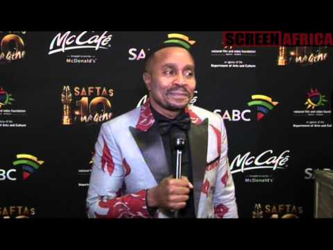 SAFTAs 2016: Best Actor in a Lead Role in a TV Soap