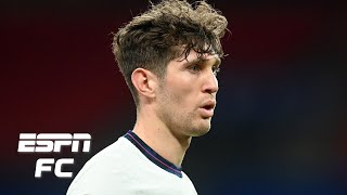 Does John Stones coming back from early mistake show England are becoming more mature ESPN FC