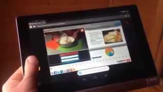 Online урок на планшете №2