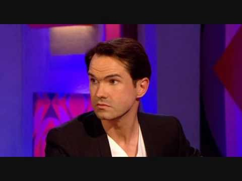 (HQ) Jimmy Carr on Jonathan Ross 2010.07.09