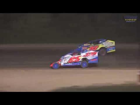 Brewerton Speedway (7/6/18) Recap
