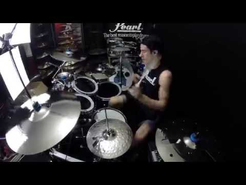 Love Me Like You Do - Drum Cover - Ellie Goulding