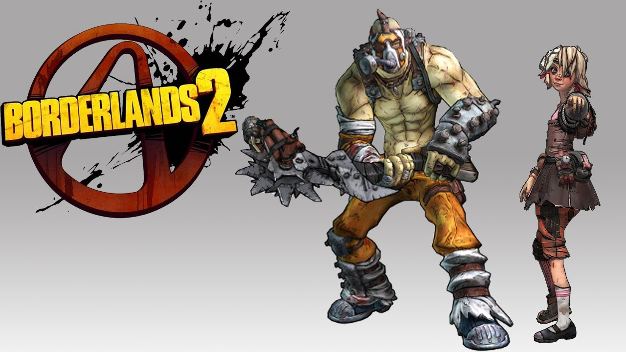 how to add modded weapons in borderlands 2