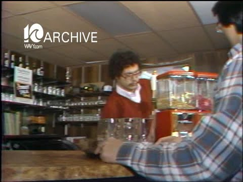 WAVY Archive: 1981 Drinking Age Law