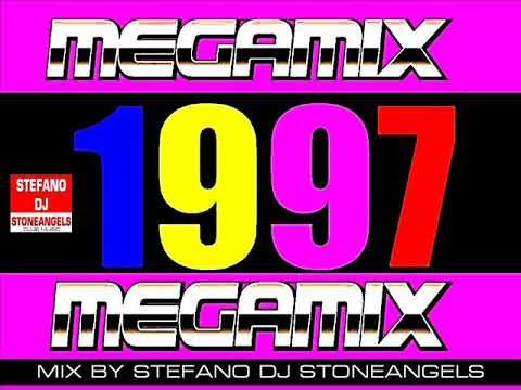 DANCE 1997 MIX BY STEFANO DJ STONEANGELS #djstoneangels #dance90 #dance1997 #djset #megamix
