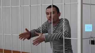 Лихач, протаранивший аэропорт «Казань», отправлен на принудительное лечение