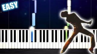 Baixar Queen - Bohemian Rhapsody - EASY Piano Tutorial by PlutaX