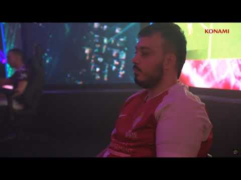 SEMI-FINAL - CHRISTOPHER_PW v USMAKABYLE - PES LEAGUE 2019 WORLD FINALS - FULL MATCH