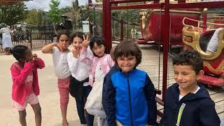Un été à la maison de l'enfance Anne Sylvestre - Août 2019