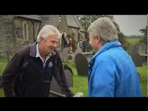 Celticos AmeriCymru Tour North Wales
