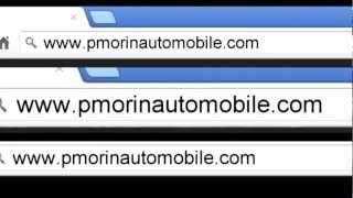 2008 Acura TSX - Black - P Morin Automobiles