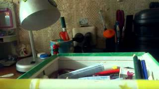 Мои ручки, фломастеры и т.д.(, 2015-03-02T12:00:42.000Z)