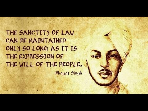 Top 10 Inspiring Quotes By Indian Freedom Fighters Words That Never