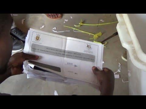 Référendum au Burundi: le dépouillement commence