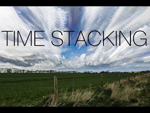 EASIER TIME STACKING TUTORIAL (MATT MALLOY STYLE) CHRIS WATKINS MEDIA