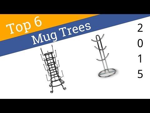 6 Best Mug Trees 2015