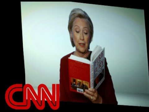 Download Hillary Clinton appearance among Grammys political moments