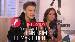 Lenni-Kim : Qui est le benjamin de Danse avec les stars ?