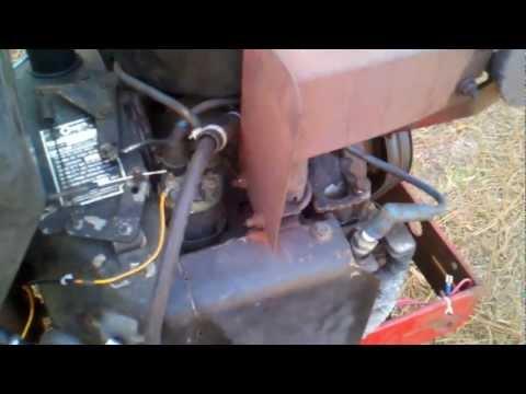 Onan Carburettor Modification Doovi
