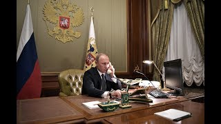 News Wrap: Russia blasts Senate conclusions on influence campaign