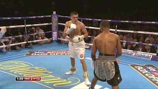Lee Selby vs Eric Hunter Charles LcStovall