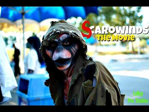 Scarowinds: The Movie