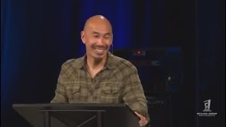"""What Advice would you give Single Christians?"" Pastor Chan Q&A"