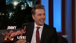 Dax Shepard Has Had FIVE Colonoscopies for NO Reason