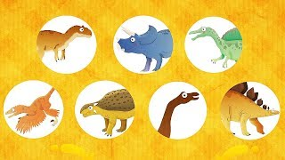 What Were Dinosaurs Like? | Eftsei Gaming
