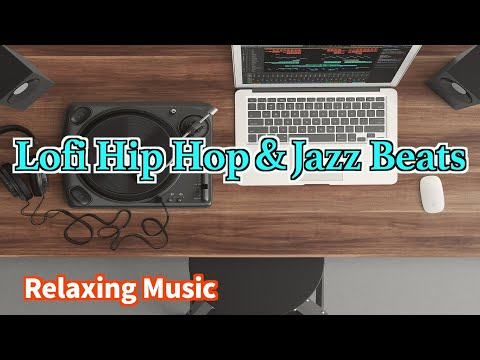 【Relaxing Music】Lofi Hip Hop & Jazz Beats Radio|讀書音樂 工作音樂 學習專注力 集中精神| Work Focus Study Music【JunMan】