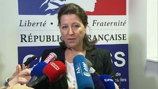 Dos casos confirmados de coronavirus en Francia, los primeros en Europa | AFP