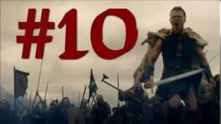 Viking Film Checklist