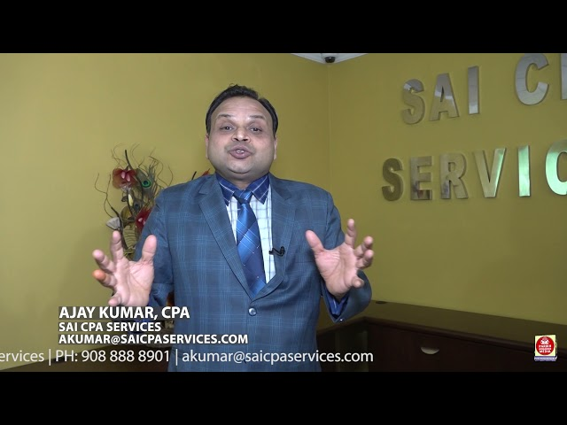Which is Better For You: 1099 or W2? | Tax Tips With Ajay Kumar, CPA